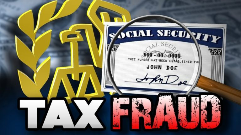 Florida, protect yourself from tax ID theft!