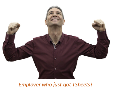 Have You Heard about the TSheets Chatter?